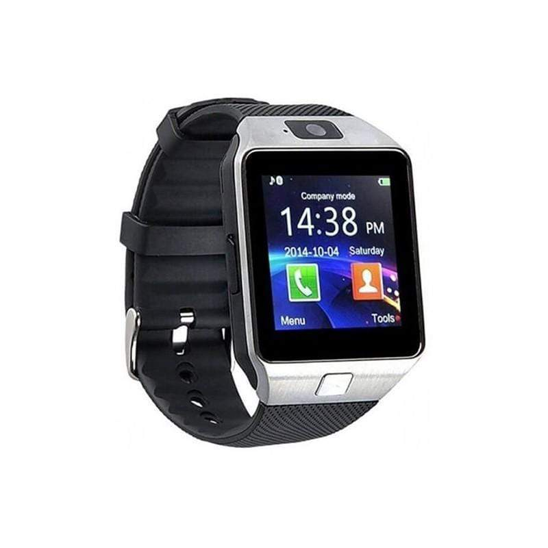 Bluetooth Smart Watch Phone with Camera Pedometer Function TF Card Slot up 32GB