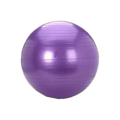 Anti-Burst Gym - Jumping Ball-Purple 65CM