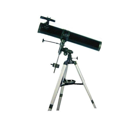 Telescope 114mm Diameter 900mm Focal Length - F900114EQ