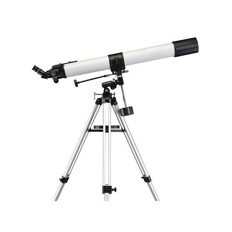 Telescope 80mm Diameter 900mm Focal Length - F90080EQ