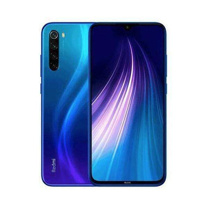 Mobileleb.com Xiaomi Redmi Note 8 4GB/128GB, 6.3″ IPS LCD Display, Octa-core, Quad 48MP + 8MP + 2MP + 2MP Rear Cam, 13MP Selphie Cam