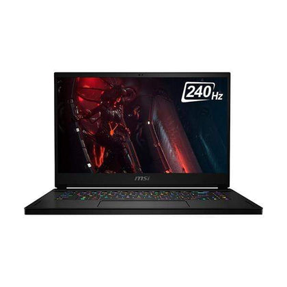 Mobileleb Core Black / Brand New / 1 Year MSI GS66 STEALTH 10SF-005US Gaming Laptop, 15.6