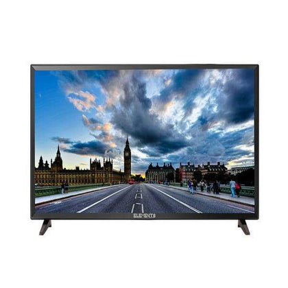 Mobileleb Elements ELT24LD710B, 24 Inch LED Full HD TV