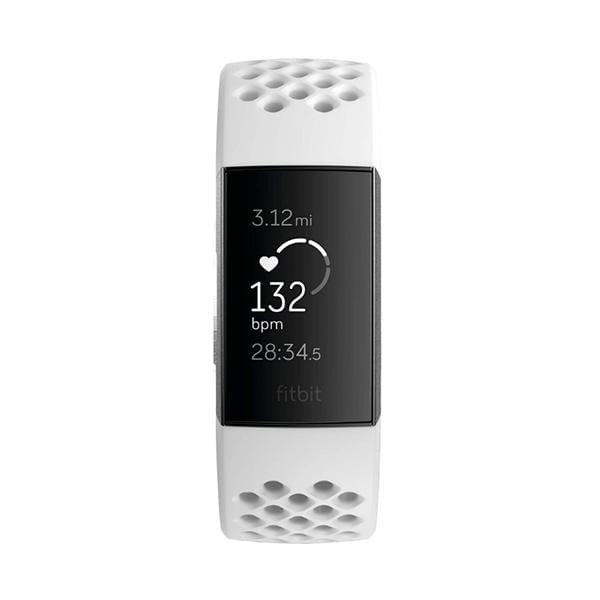 Fitbit Charge 3 Special Edition Fitness Activity Tracker, Small & Large, NFC