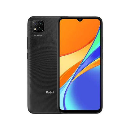 Mobileleb Midnight Gray / Brand New / 1 Year Xiaomi Redmi 9c 3GB/64GB, 6.53″ IPS LCD Display, Octa-core, Triple Rear Cam 13MP + 2MP + 2MP + 2MP, Selphie Cam 5MP, Fingerprint (rear-mounted)