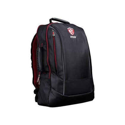 MSI gift-Gaming backpack for 15