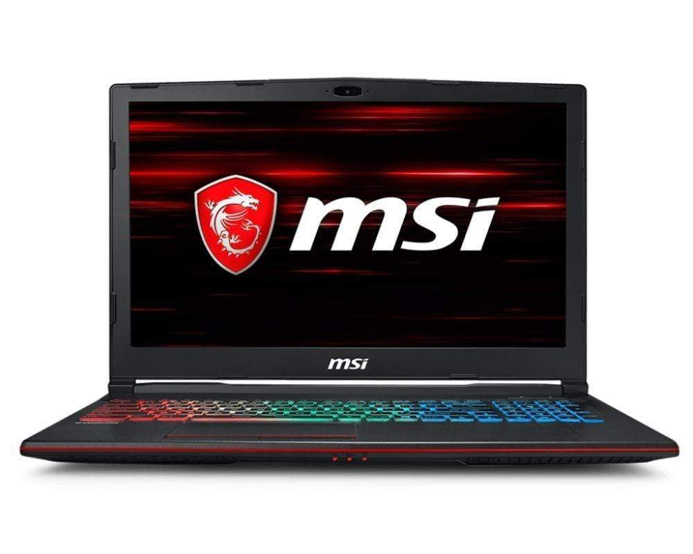 MSI GV638SE-014 Gaming Laptop 15.6
