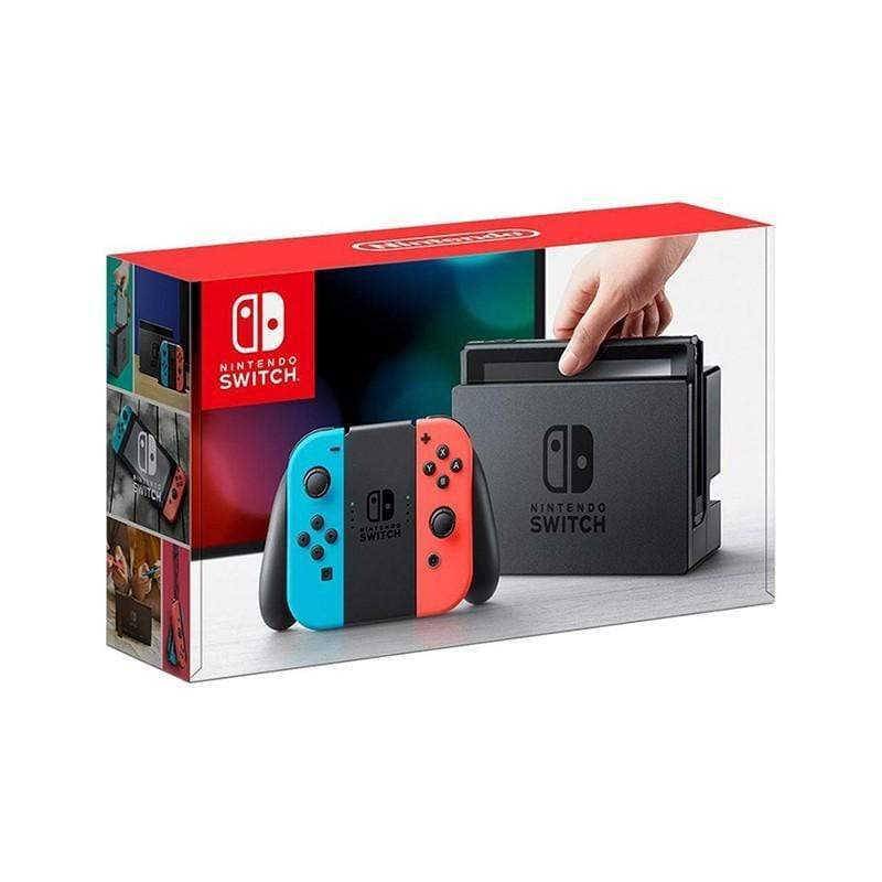 Nintendo Switch 32 GB - Multi Color