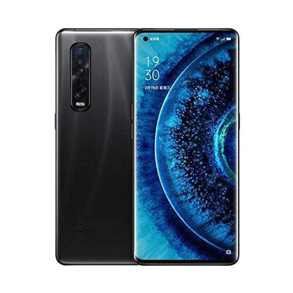 OPPO Mobile Phone Black / Brand New / 1 Year Oppo Find X2 Pro, 12GB/512GB, 6.7