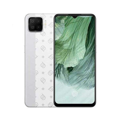 OPPO Mobile Phone Classic Silver OPPO A73, 6GB/128GB, 6.44″ AMOLED Display, Octa-core, Quad Rear Cam 16MP + 8MP+ 2MP + 2MP, Selphie Cam 16MP, Fingerprint (under display, optical)