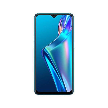 OPPO Mobile Phone OPPO A12, 3GB/32GB, 6.22″ IPS LCD Display, Octa-core, Dual Rear Cam 13MP + 2MP, Selphie Cam 5MP, Fingerprint (rear-mounted)
