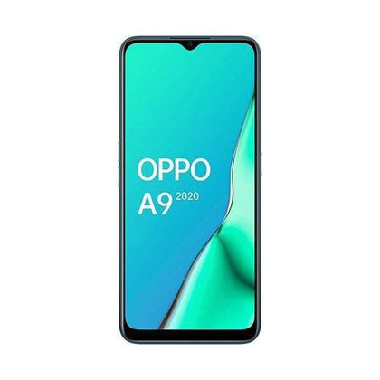 OPPO A9 2020, 6.5″ IPS Display, Octa core, 8GB Ram, 128GB Memory, Quad Rear Cam 48MP+8MP+2MP+2MP, 16MP Selphie Cam