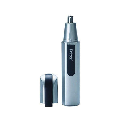 Paiter Electric Nose & Ear Hair Trimmer for Men - ES507