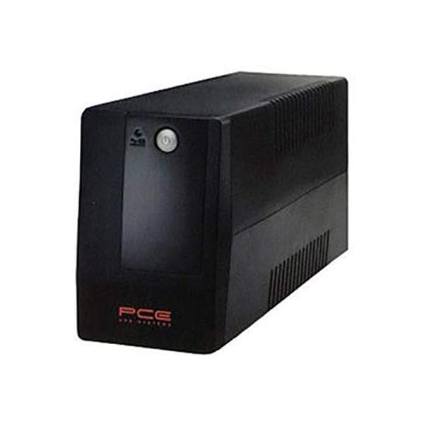 PCE, Back-UP UPS 700 M8 Series 700VA 360W