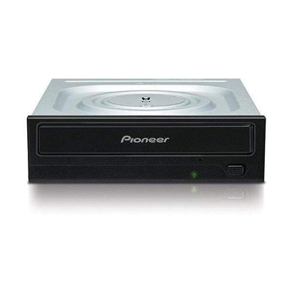 Pioneer DVR-S21WBK 24x Internal SATA DVDRW - Black