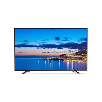 Platinum Television Black / Brand New / 1 Year Platinum, LED Smart UHD TV, 60 Inches, Ultra HD, USB Movie, 3 HDMI, 60R80L4K