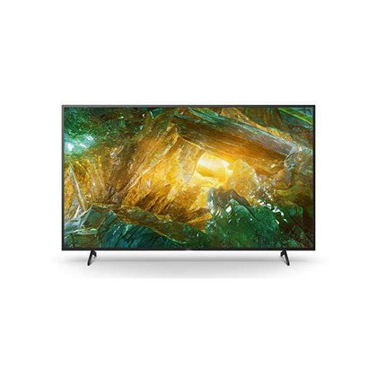 Platinum Television Black / Brand New / 1 Year Platinum, LED Smart UHD TV, 65 Inches, Full E-Share App, USB Movie, 3 HDMI, 65R80L4K