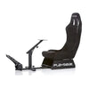 Playseat Gearshift Holder PRO, Racing Video Game Chair Accessory for Nintendo Xbox Playstation Supports Logitech Thrustmaster Fanatec Steering Wheels and Pedal Controllers
