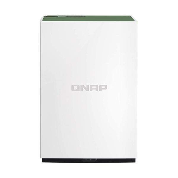 QNAP TS-228A-US 2-bay NAS, ARM Quad-core 1.4GHz, 1GB DDR4 RAM, 3.5