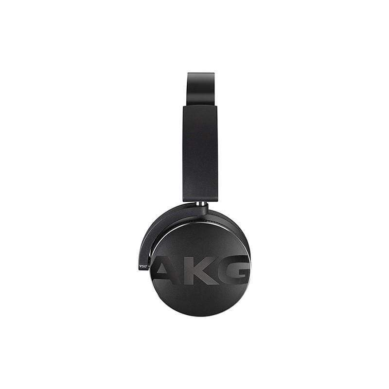 Samsung AKG Bluetooth Headphone Black (Y50BTBLK) Retail Box