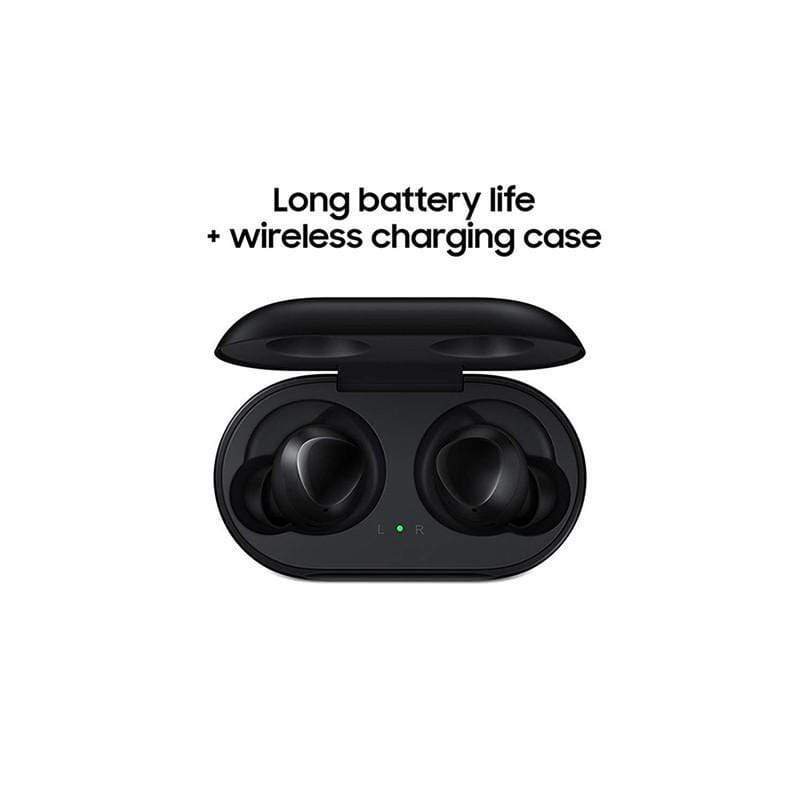 Samsung Galaxy Buds, Bluetooth True Wireless Earbuds (Wireless Charging Case Included)