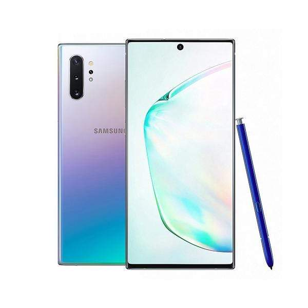 "Samsung Galaxy Note 10+ 12GB/256GB, Octa core CPU-6.8"" Dynamic AMOLED, Quad Rear Camera 12MP + 12MP + 16MP + 0.3MP, Front Camera 10MP, Fingerprint (under display, ultrasonic)"