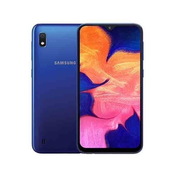 Samsung Galaxy A10 6.2 inches Screen - Octa-core CPU - 2GB Ram - 32GB Memory - Rear Cam Dual 13MP - Front Cam 5MP