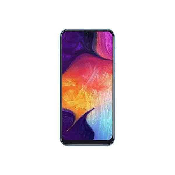 Samsung Galaxy A50-Octa core CPU-6.4
