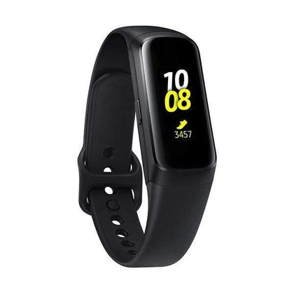 Samsung Smartwatch, Smart Band & Activity Trackers Black / Brand New / 1 Year Samsung Galaxy Fit (Bluetooth)
