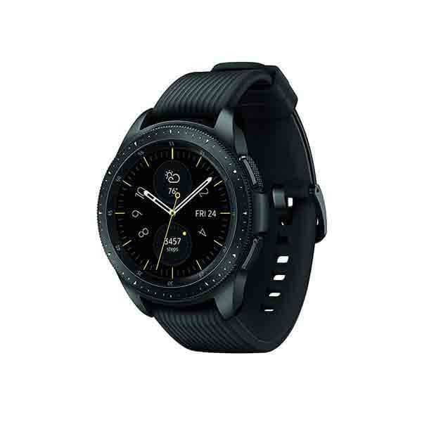 Samsung Galaxy Watch 46mm Bluetooth - SM-R810NZKAXAR