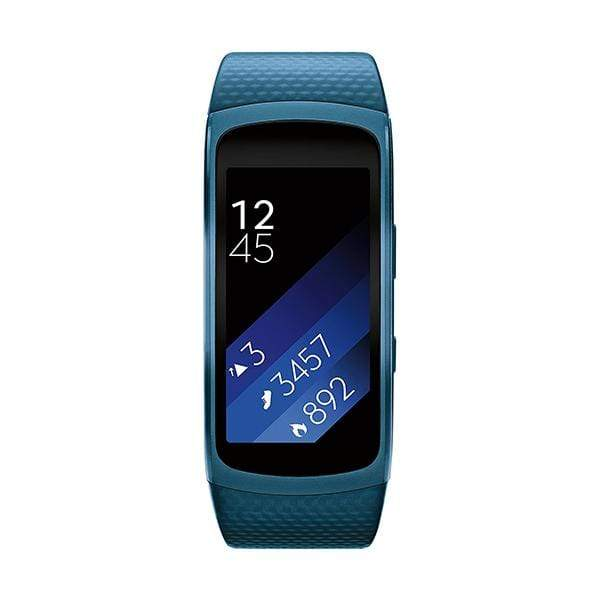 Samsung Smartwatch, Smart Band & Activity Trackers Samsung Gear Fit2