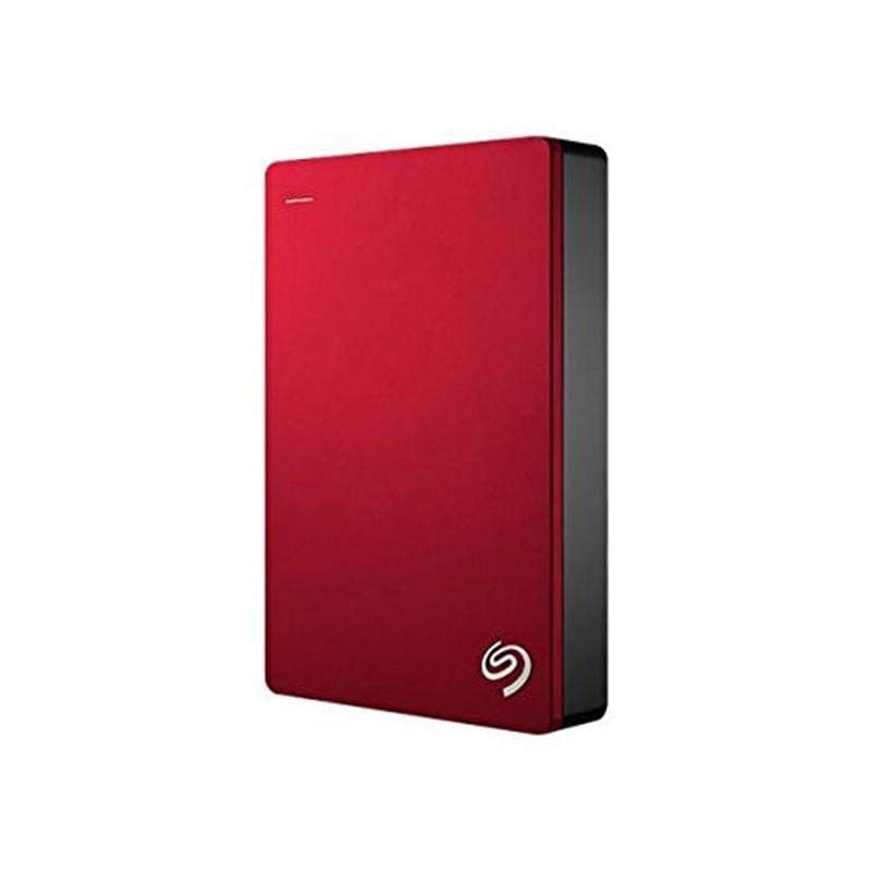 Seagate Backup Plus Portable External Hard Drive 4TB USB 3.0