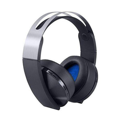 Sony Headsets Sony PS4 Platinum Wireless Headset - PlayStation 4