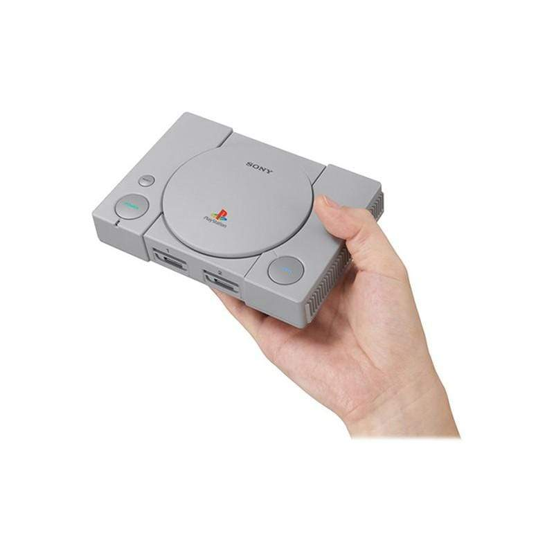 Sony PlayStation Classic Console