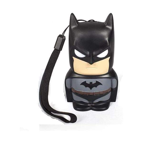 Tribe DC Batman Movie Gift Box - Bluetooth Speaker, 16GB USB, Earphones and USB cable