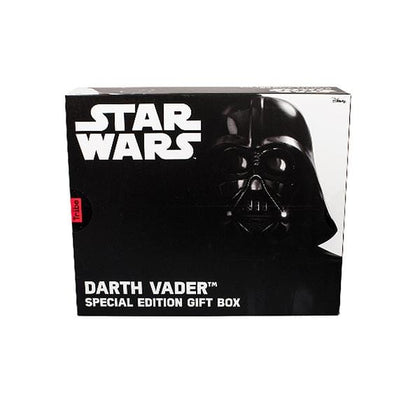Tribe Collectibles | Action Figures Tribe DC Star Wars Darth Vader Gift Pack Special Edition - Bluetooth Speaker, 16GB USB, Earphones and USB cable