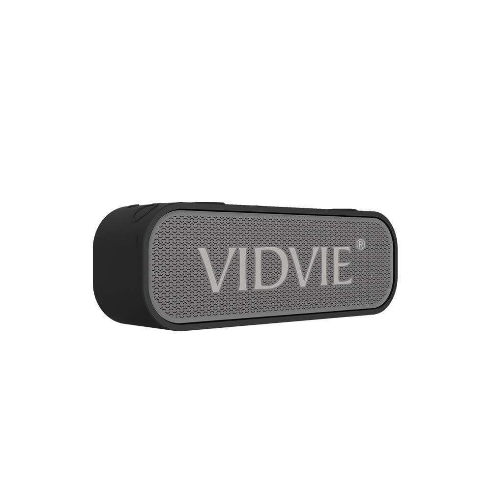 Vidvie, SP902A IPX5 Waterproof Wireless Speaker, NFC, Bluetooth 4.0, USB Charge Cable and AUX-In Cable, Extra Bass