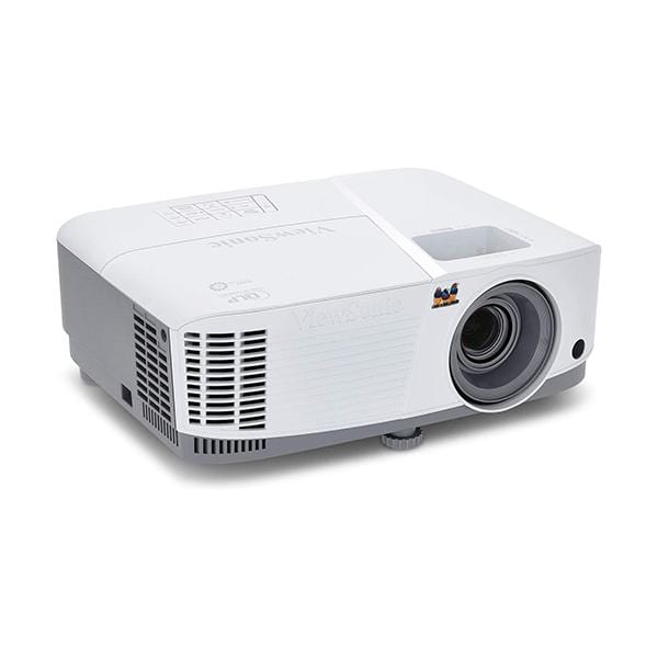 ViewSonic PA503S, 3600 Lumens SVGA High Brightness Projector for Home and Office with HDMI Vertical Keystone and 1080p Support