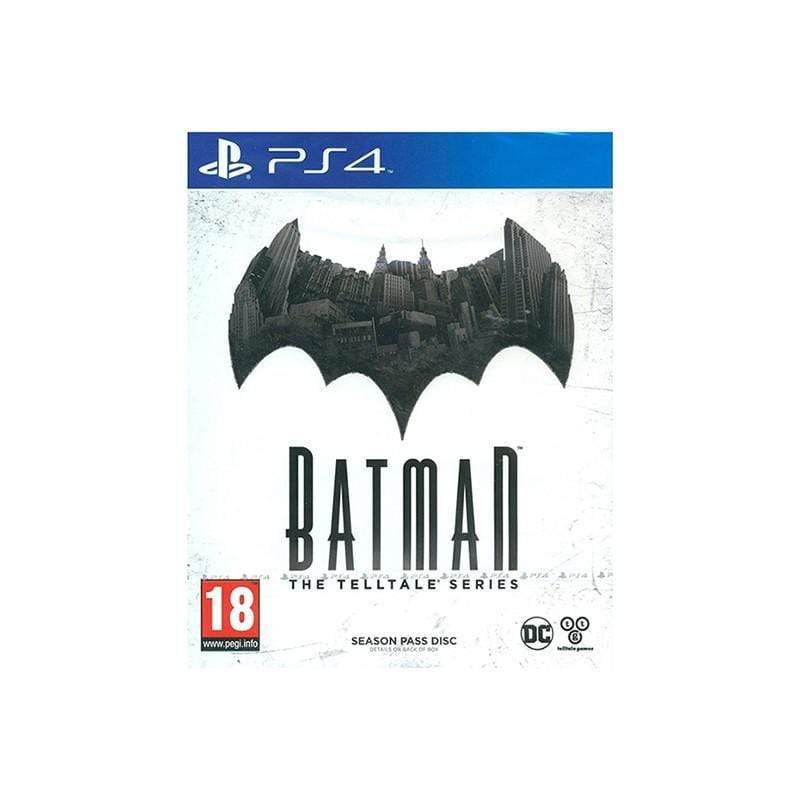 Batman: the Telltale Series - PS4