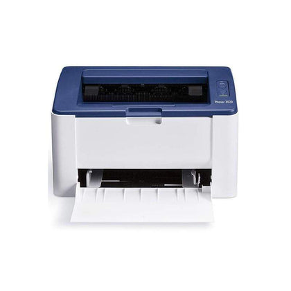 Xerox Phaser 3020 Monochrome Laser WIFI Printer