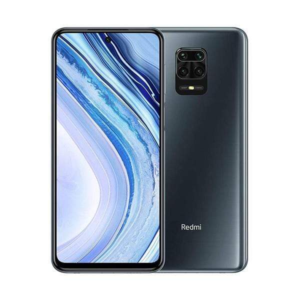 Xiaomi Redmi Note 9 Pro, 6GB/64GB, 6.67″ IPS LCD Display, Octa-core, Quad 64MP + 8MP + 5MP + 2MP Rear Cam, 16MP Selphie Cam