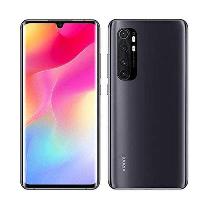 Xiaomi Mobile Phone Midnight Black / Brand New / 1 Year Xiaomi Mi Note 10 Lite 8GB/128GB, 6.47″ AMOLED Display, Octa-core, Rear Cam, Rear Cam Quad 64MP + 8MP + 2MP + 5MP + Quad LED Flash, Selphie Cam 16MP, Fingerprint (under display, optical)