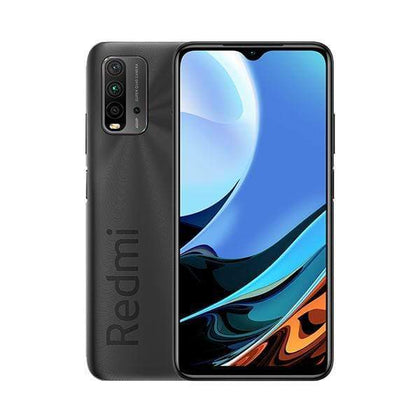 Xiaomi Mobile Phone Mighty Black Xiaomi Redmi 9 Power 4GB/128GB, 6.53″ IPS LCD Display, Octa-core, Quad Rear Cam 48MP + 8MP + 2MP + 2MP, Selphie Cam 8MP