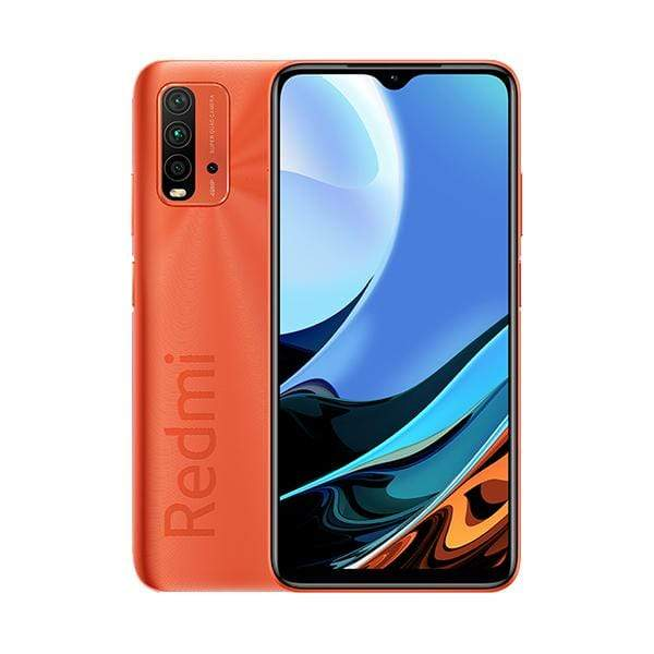 Xiaomi Mobile Phone Xiaomi Redmi 9 Power 4GB/64GB, 6.53″ IPS LCD Display, Octa-core, Quad Rear Cam 48MP + 8MP + 2MP + 2MP, Selphie Cam 8MP
