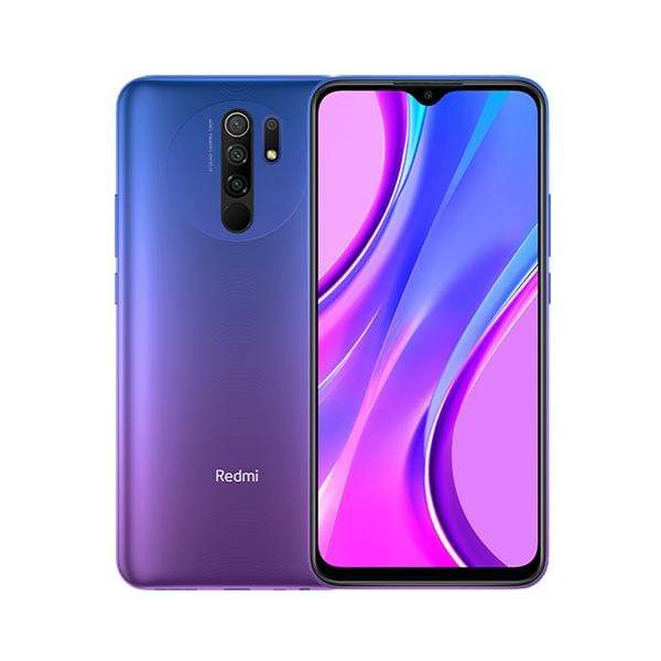 Xiaomi Mobile Phone Xiaomi Redmi 9 Prime 4GB/64GB, 6.53″ IPS LCD Display, Octa-core, Quad Rear Cam 13MP + 8MP + 5MP + 2MP, Selphie Cam 8MP