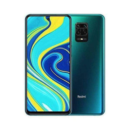Xiaomi Mobile Phone Xiaomi Redmi Note 9s, 4GB/64GB, 6.67″ IPS LCD Display, Octa-core, Quad 48MP + 8MP + 5MP + 2MP Rear Cam, 16MP Selphie Cam