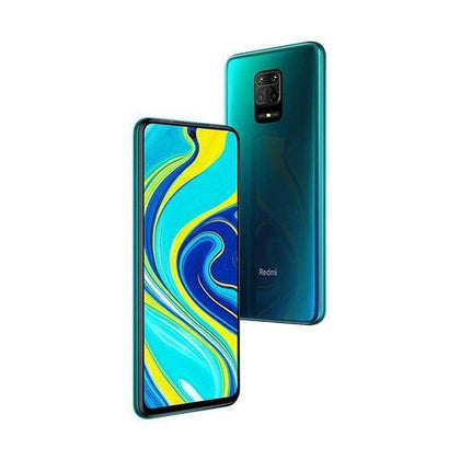 Xiaomi Mobile Phone Xiaomi Redmi Note 9s, 6GB/128GB, 6.67″ IPS LCD Display, Octa-core, Quad 48MP + 8MP + 5MP + 2MP Rear Cam, 16MP Selphie Cam