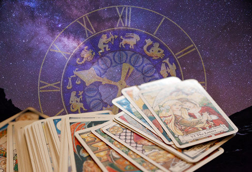 Astrology & Tarot