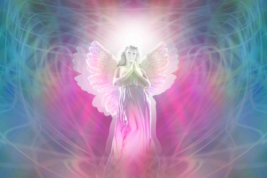 Our Gift of Angel Guidance