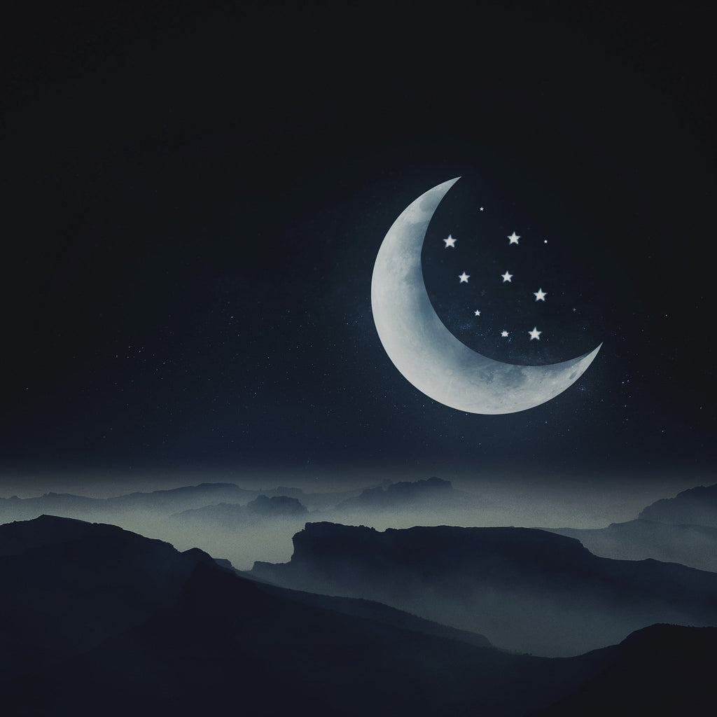 Dream Big with the New Moon in Sagittarius